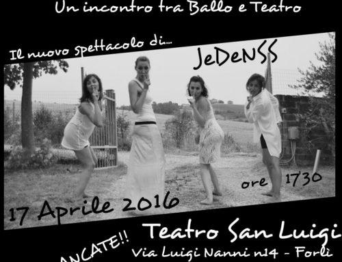 """7) Le Je DeNSS in """" Abbaiando s'impara """""""